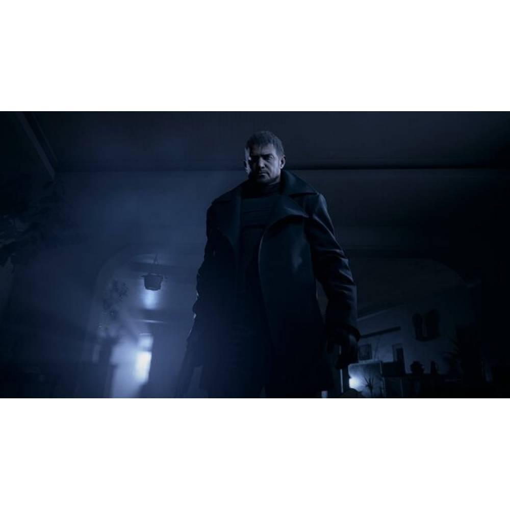 Resident Evil Village (PS4) (Русская озвучка) (Resident Evil Village (PS4) (RU)) фото 3