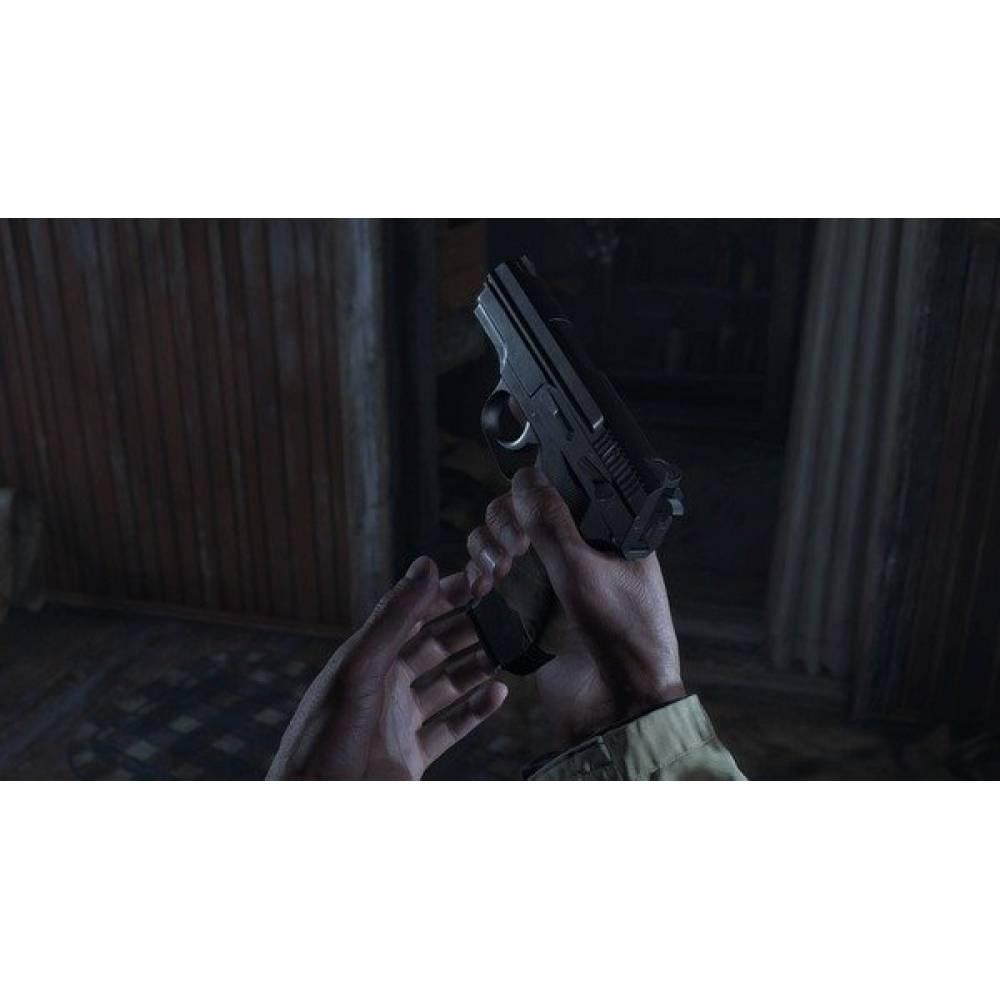 Resident Evil Village (PS4) (Русская озвучка) (Resident Evil Village (PS4) (RU)) фото 4