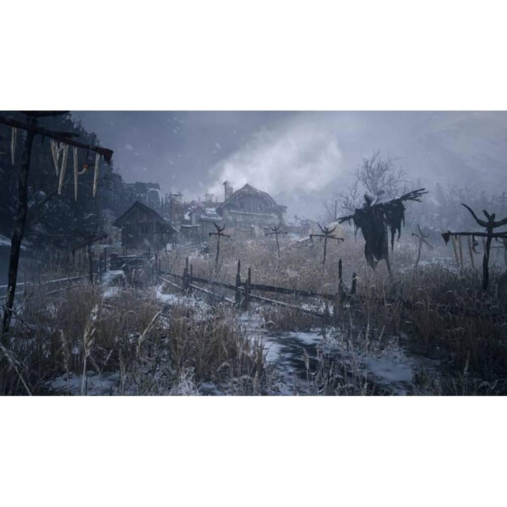 Resident Evil Village (PS4) (Русская озвучка) (Resident Evil Village (PS4) (RU)) фото 6