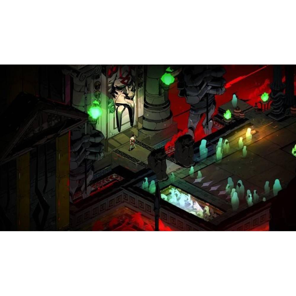 Hades (PS4) (Російські субтитри) (Hades (PS4) (RU)) фото 3