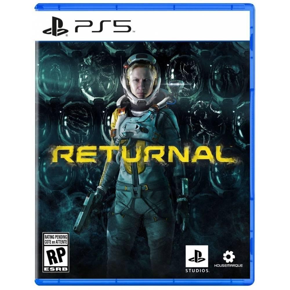 Returnal PS5 (Російська озвучка) (Returnal PS5 (UA)) фото 2