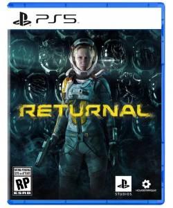 Returnal PS5 (Російська озвучка)