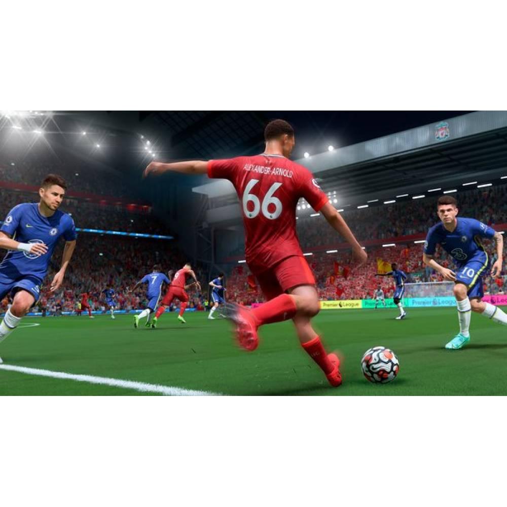 FIFA 22 (PS4) (Російська озвучка) (FIFA 22 (PS4) (RU)) фото 4