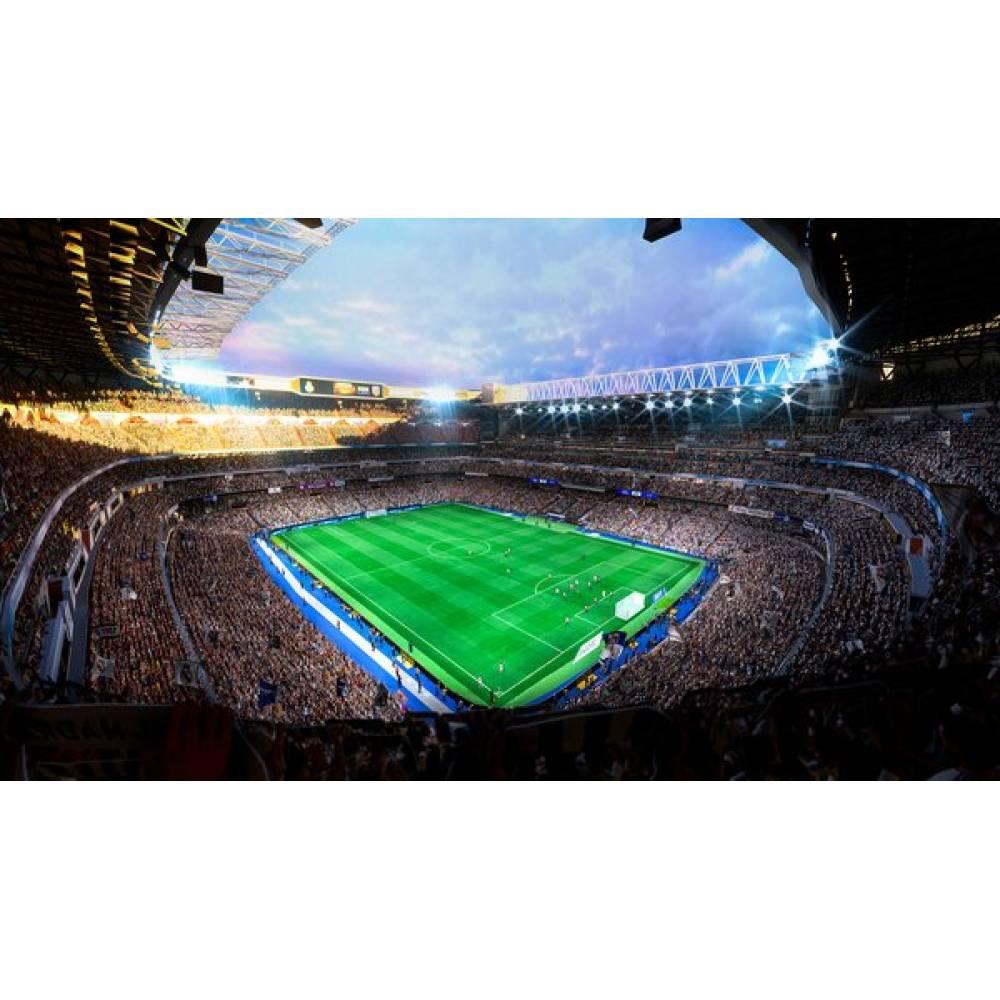 FIFA 22 (PS4) (Російська озвучка) (FIFA 22 (PS4) (RU)) фото 5
