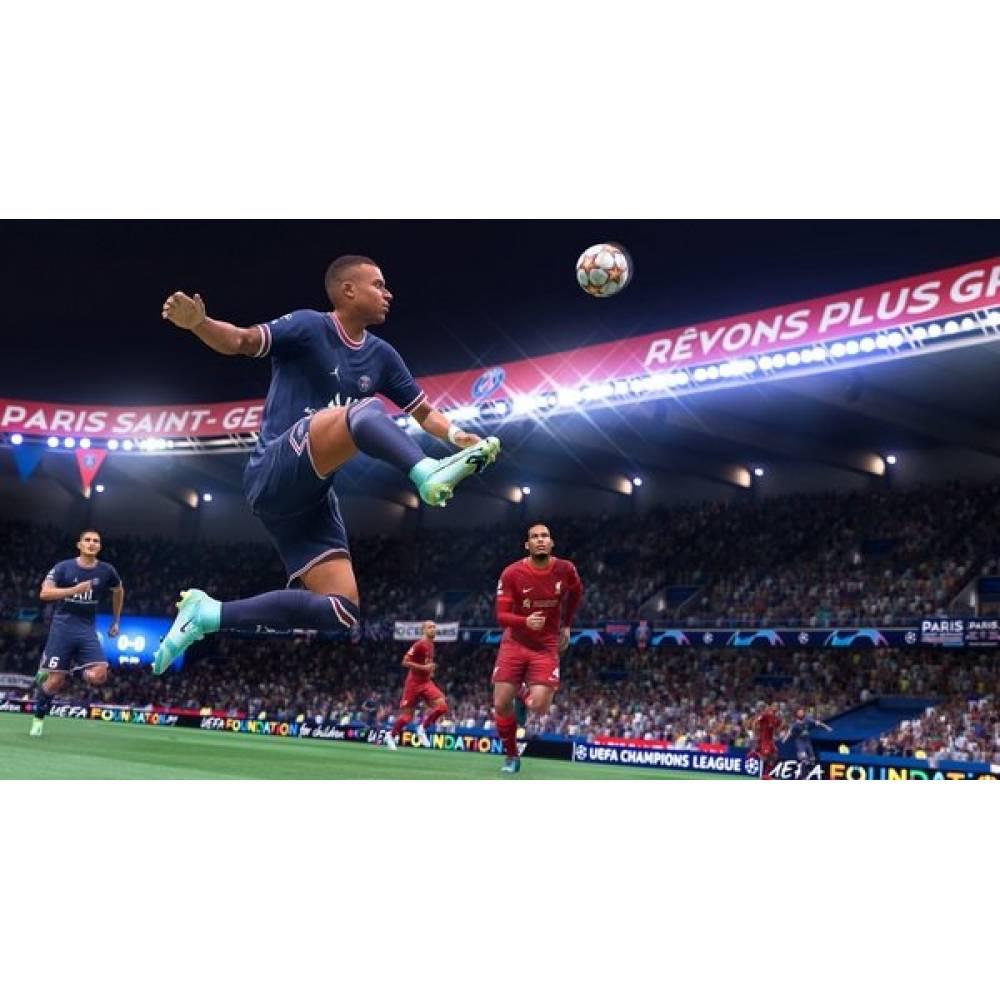 FIFA 22 (PS4) (Російська озвучка) (FIFA 22 (PS4) (RU)) фото 3