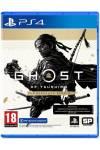 Ghost of Tsushima Director's Cut (PS4) (Російська озвучка) (Ghost of Tsushima Director's Cut (PS4) (RU)) фото 2