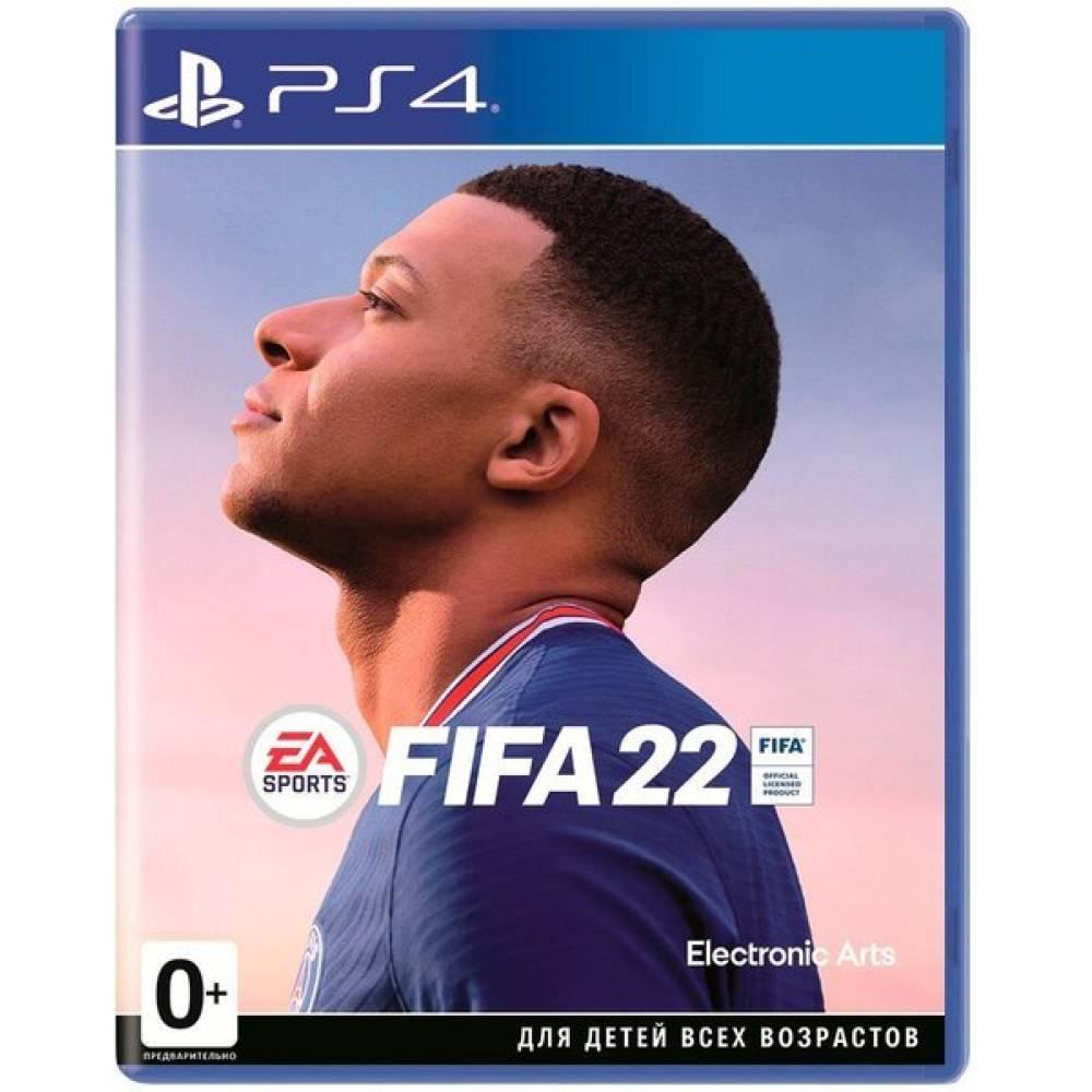 FIFA 22 (PS4) (Російська озвучка) (FIFA 22 (PS4) (RU)) фото 2