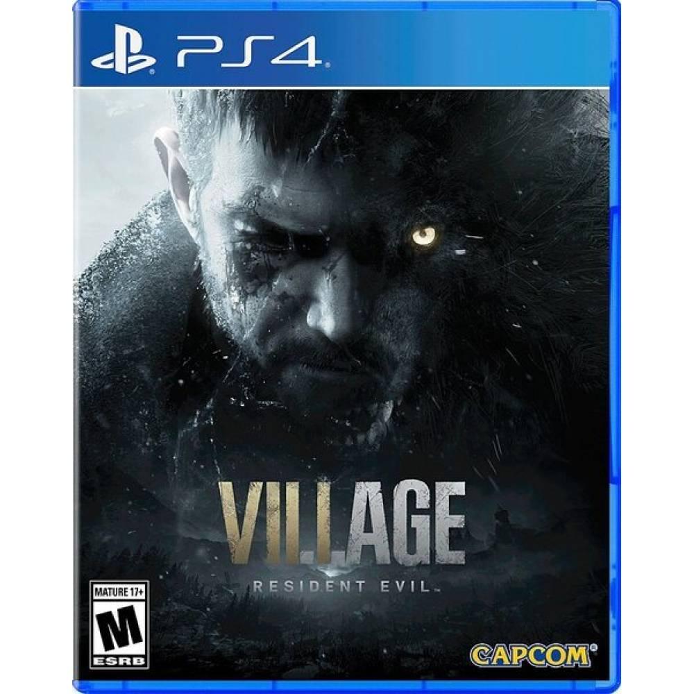 Resident Evil Village (PS4) (Русская озвучка) (Resident Evil Village (PS4) (RU)) фото 2