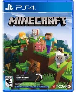 Minecraft (PS4/PS5) (Російські субтитри)