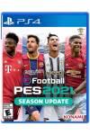 eFootball PES 2021 (PS4/PS5) (английская версия) (eFootball PES 2020 (PS4/PS5) (RU)) фото 2