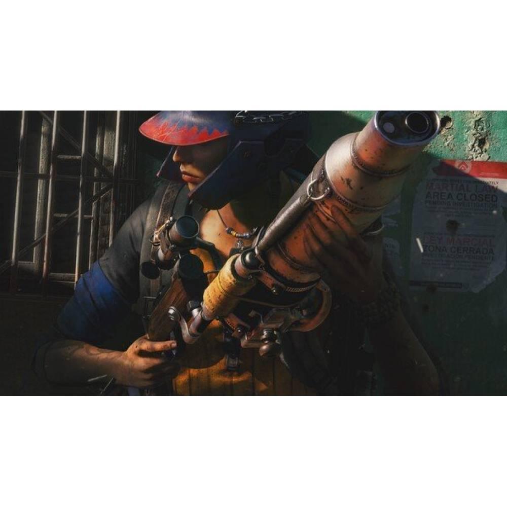 Far Cry 6 (PS4) (Російська озвучка) (Far Cry 6 (PS4) (RU)) фото 5