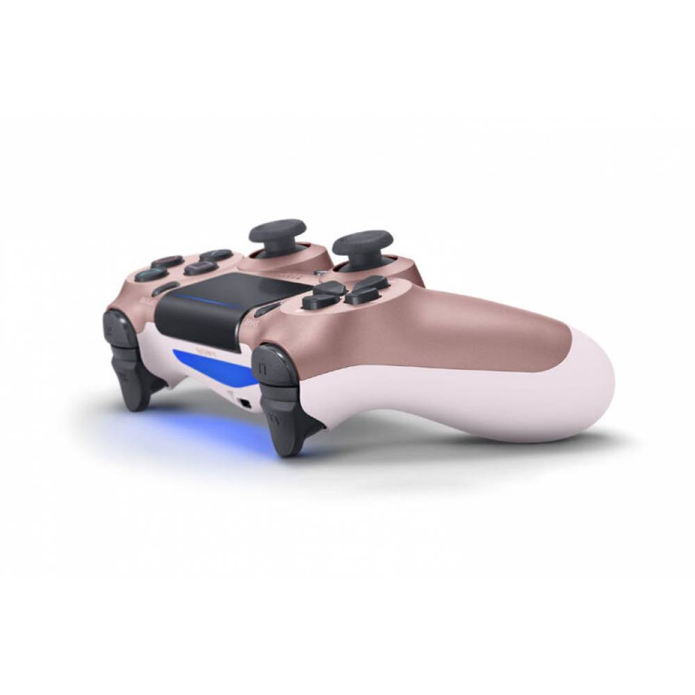 Геймпад DualShock 4 v2 Rose Gold (DualShock 4 v2 Rose Gold) фото 3