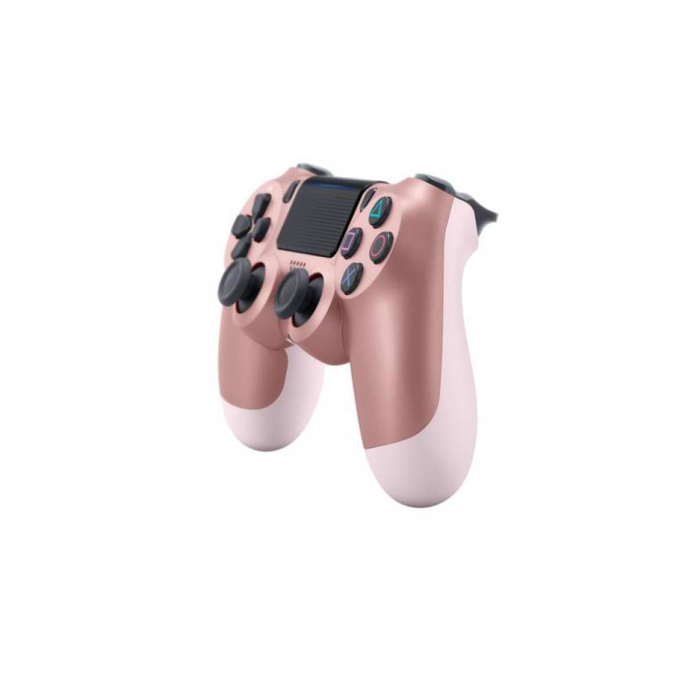 Геймпад DualShock 4 v2 Rose Gold (DualShock 4 v2 Rose Gold) фото 5