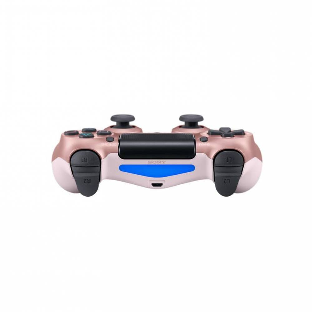 Геймпад DualShock 4 v2 Rose Gold (DualShock 4 v2 Rose Gold) фото 4