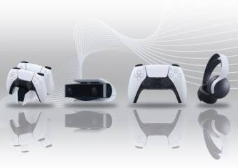 Аксесуари до PlayStation 5