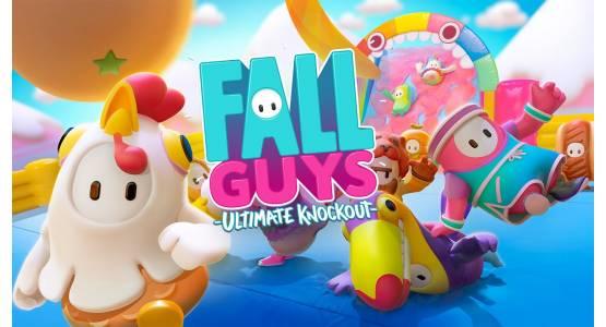 Fall Guys всё-таки выйдет на XBOX Series XIS и XBOX One, летом 2021 года!