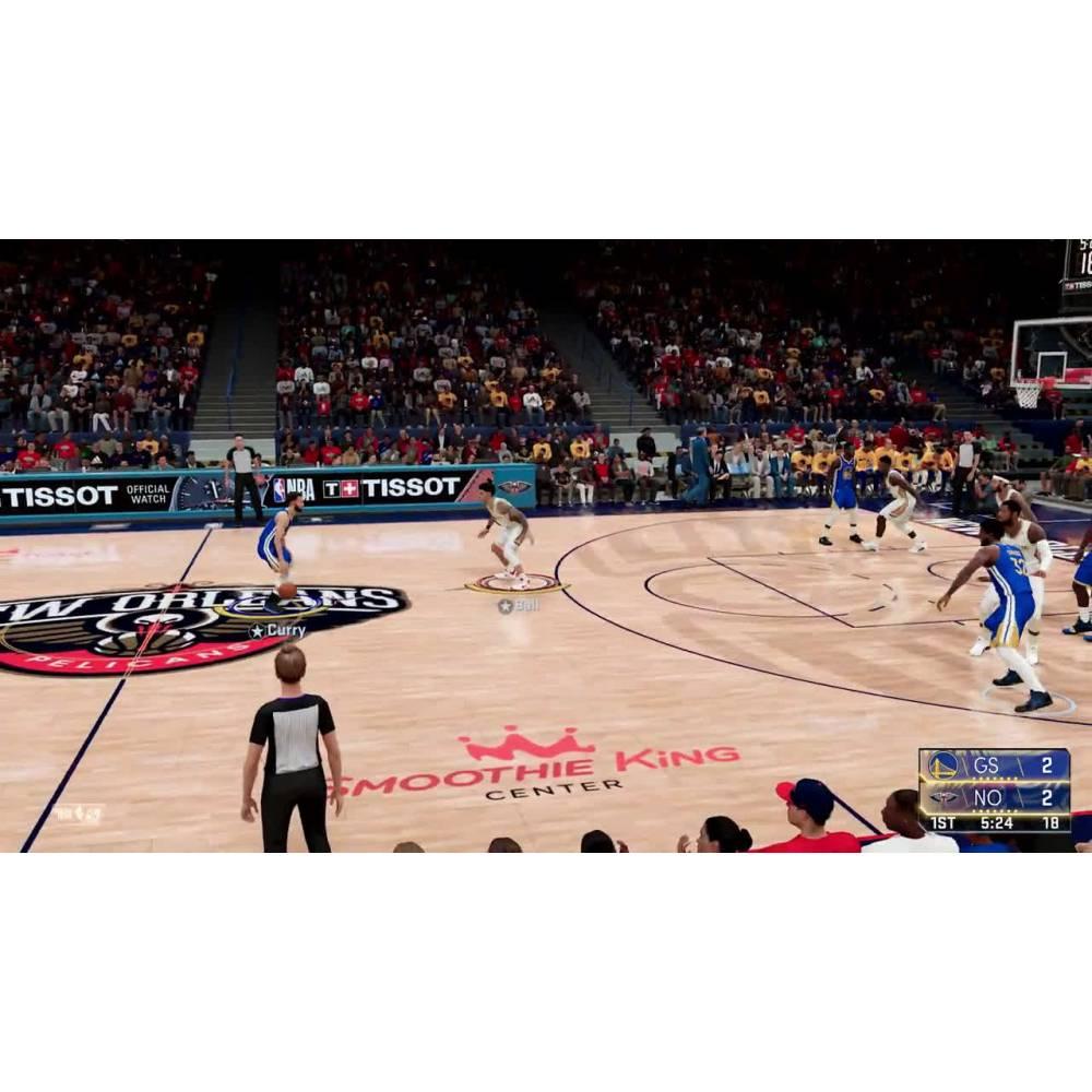 NBA 2K21 (PS4/PS5) (Английская версия) (NBA 2K21 (PS4/PS5) (EN)) фото 6