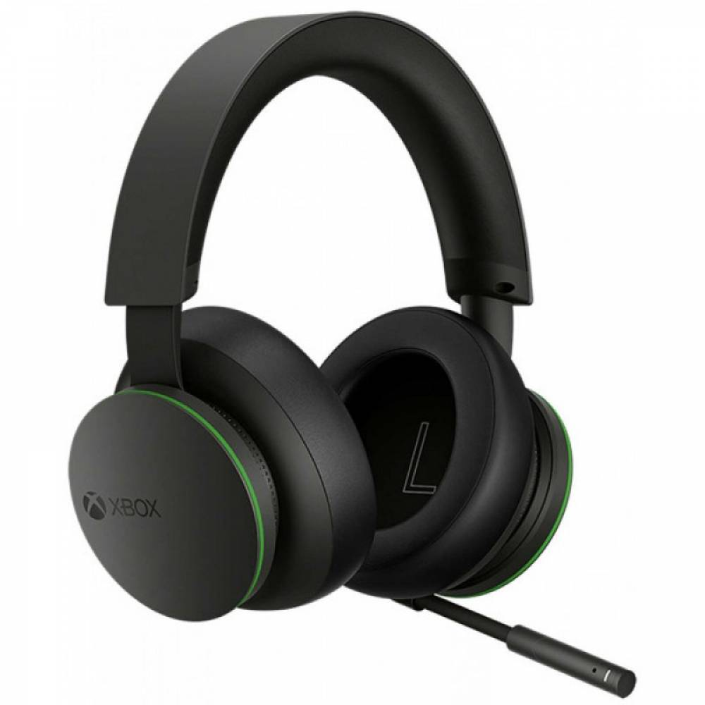 Бездротова гарнітура Xbox Wireless Headset для Xbox Series, Xbox One, ПК (Xbox Wireless Headset) фото 3