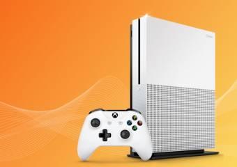 Консоли Xbox One