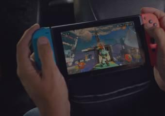 Аксессуары к Nintendo Switch