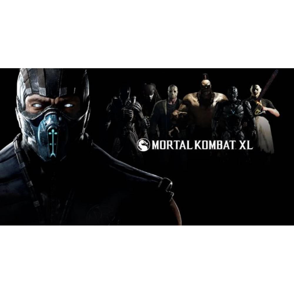 Mortal Kombat XL (XBOX ONE/SERIES) (Цифровая версия) (Русские субтитры) (Mortal Kombat XL (XBOX ONE/SERIES) (DIGITAL) (RU)) фото 6