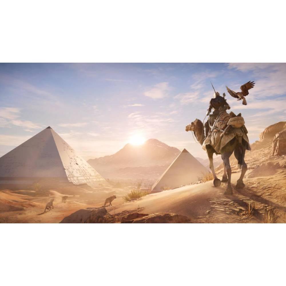 Assassin's Creed Origins (Assassin's Creed Витоки) (XBOX ONE/SERIES) (Цифрова версія) (Російська озвучка) (Assassin's Creed Origins (XBOX ONE/SERIES) (DIGITAL) (RU)) фото 6