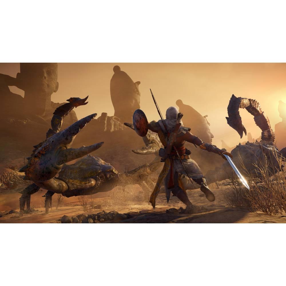 Assassin's Creed Origins (Assassin's Creed Витоки) (XBOX ONE/SERIES) (Цифрова версія) (Російська озвучка) (Assassin's Creed Origins (XBOX ONE/SERIES) (DIGITAL) (RU)) фото 4