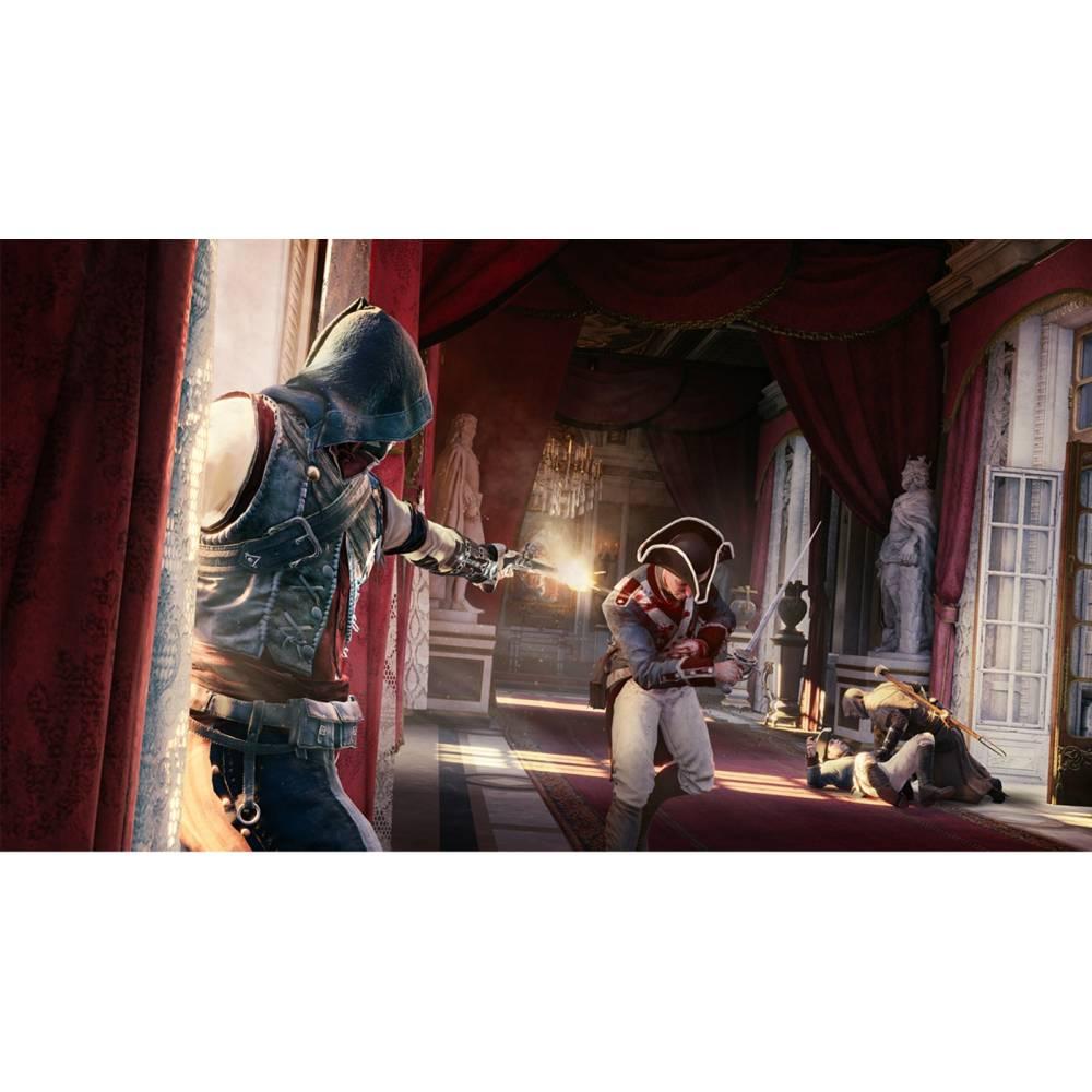 Assassin's Creed Triple Pack (Чорний прапор, Єдність, Синдикат 3в1) (XBOX ONE/SERIES) (Цифрова версія) (Російська озвучка) (Assassin's Creed Triple Pack (XBOX ONE/SERIES) (DIGITAL) (RU)) фото 5
