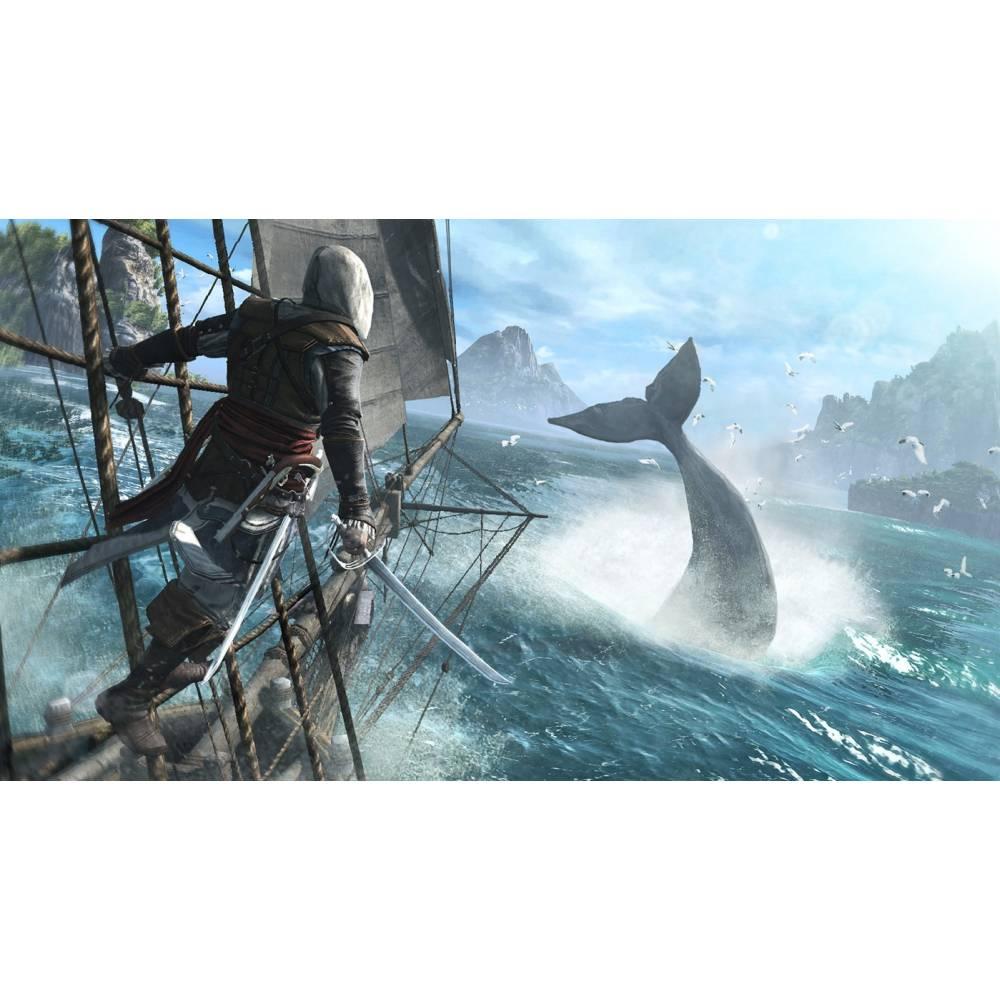 Assassin's Creed Triple Pack (Чорний прапор, Єдність, Синдикат 3в1) (XBOX ONE/SERIES) (Цифрова версія) (Російська озвучка) (Assassin's Creed Triple Pack (XBOX ONE/SERIES) (DIGITAL) (RU)) фото 6