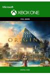 Assassin's Creed Origins (Assassin's Creed Витоки) (XBOX ONE/SERIES) (Цифрова версія) (Російська озвучка) (Assassin's Creed Origins (XBOX ONE/SERIES) (DIGITAL) (RU)) фото 2