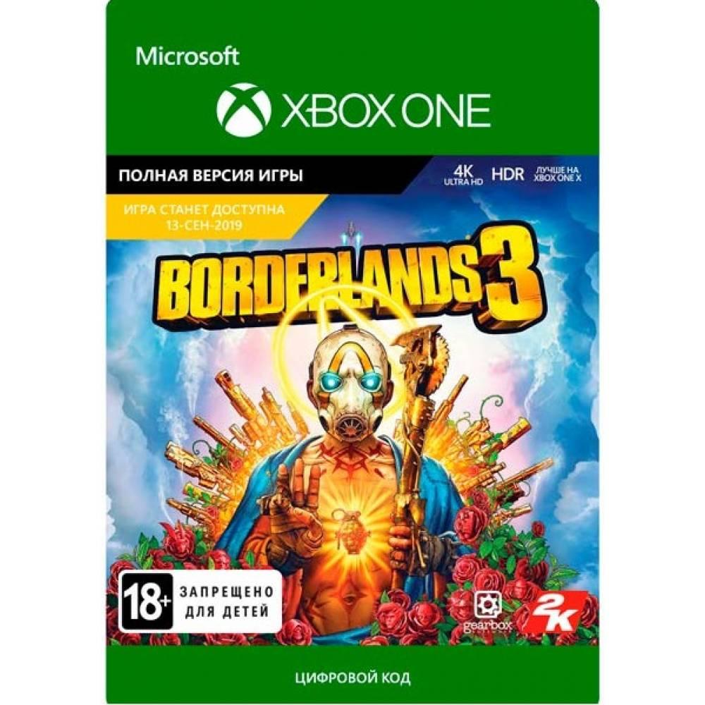Borderlands 3 (XBOX ONE/SERIES) (Цифровая версия) (Русская версия) (Borderlands 3 (XBOX ONE/SERIES) (DIGITAL) (RU)) фото 2