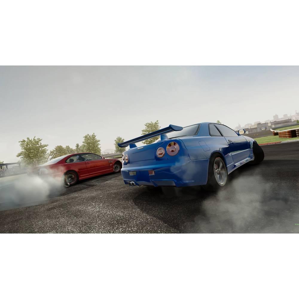 CarX Drift Racing Online (XBOX ONE/SERIES) (Цифрова версія) (Російська версія) (CarX Drift Racing Online (XBOX ONE/SERIES) (DIGITAL) (RU)) фото 4