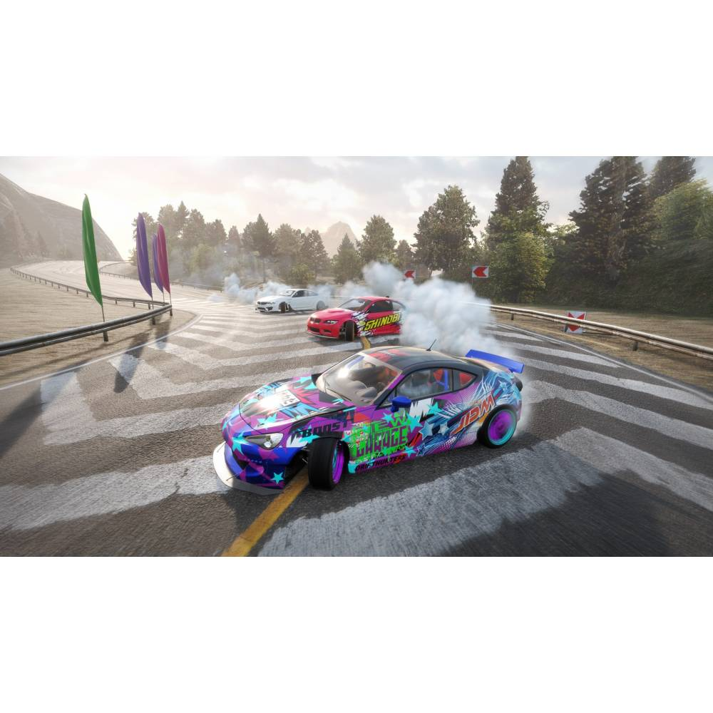 CarX Drift Racing Online (XBOX ONE/SERIES) (Цифрова версія) (Російська версія) (CarX Drift Racing Online (XBOX ONE/SERIES) (DIGITAL) (RU)) фото 5