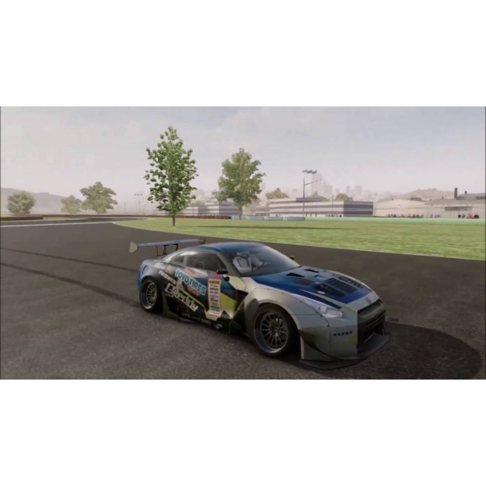 CarX Drift Racing Online (XBOX ONE/SERIES) (Цифрова версія) (Російська версія) (CarX Drift Racing Online (XBOX ONE/SERIES) (DIGITAL) (RU)) фото 6