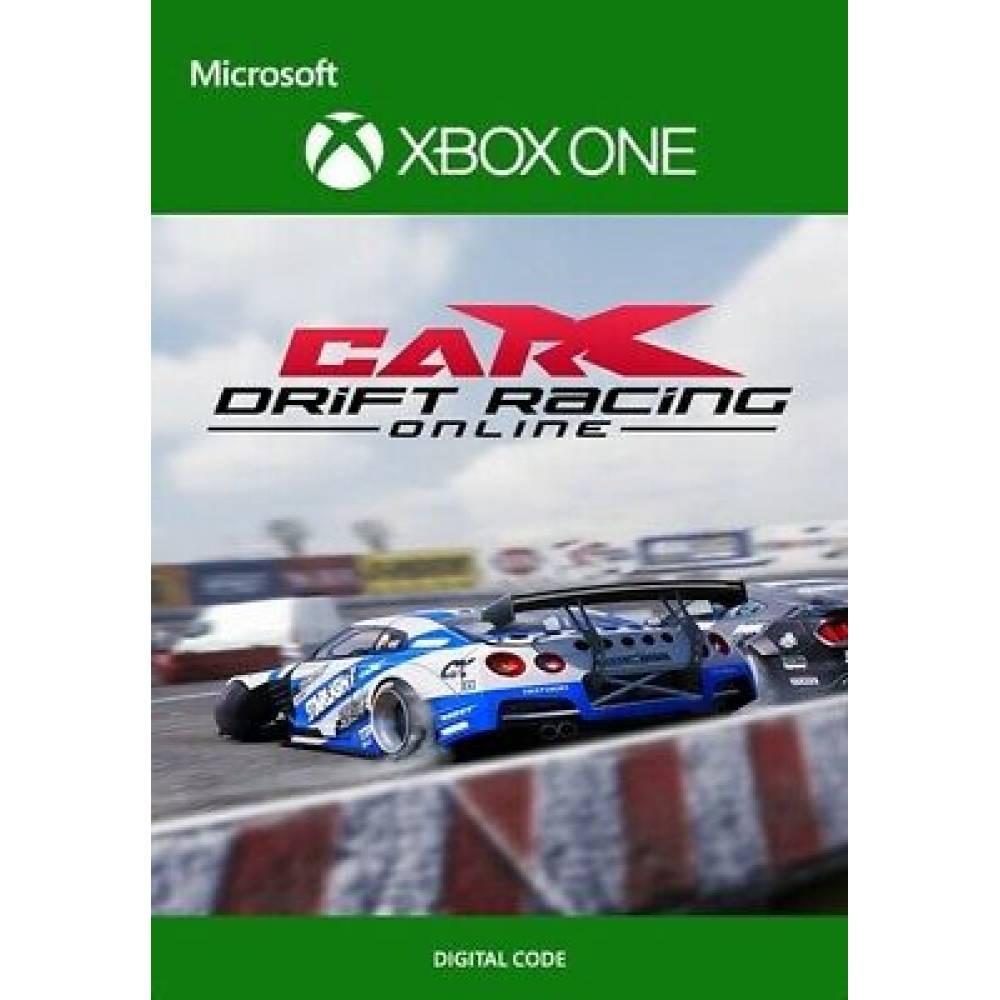 CarX Drift Racing Online (XBOX ONE/SERIES) (Цифрова версія) (Російська версія) (CarX Drift Racing Online (XBOX ONE/SERIES) (DIGITAL) (RU)) фото 2