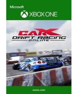CarX Drift Racing Online (XBOX ONE/SERIES) (Цифрова версія) (Російська версія)