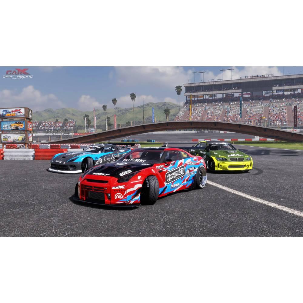 CarX Drift Racing Online (XBOX ONE/SERIES) (Цифрова версія) (Російська версія) (CarX Drift Racing Online (XBOX ONE/SERIES) (DIGITAL) (RU)) фото 3