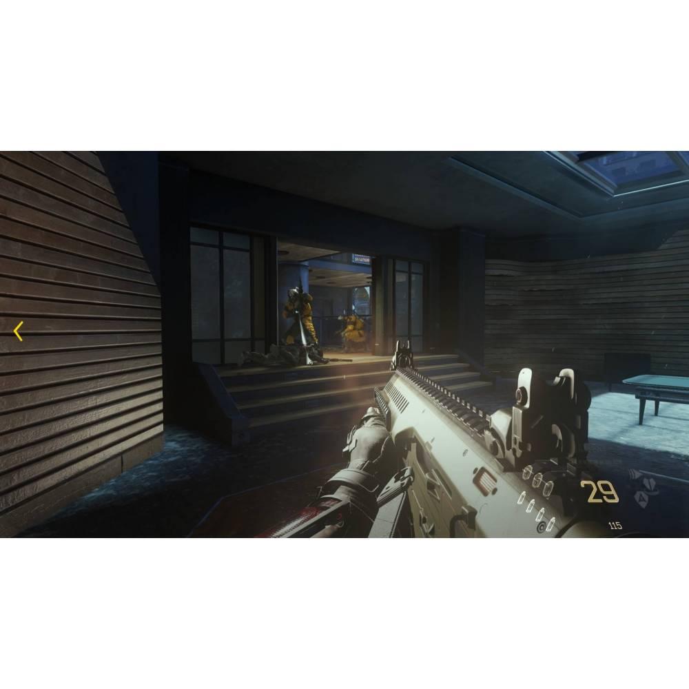 Call of Duty: Advanced Warfare Gold Edition (XBOX ONE/SERIES) (Цифровая версия) (Русская озвучка) (Call of Duty: AW Gold Edition (XBOX ONE/SERIES) (DIGITAL) (RU)) фото 6