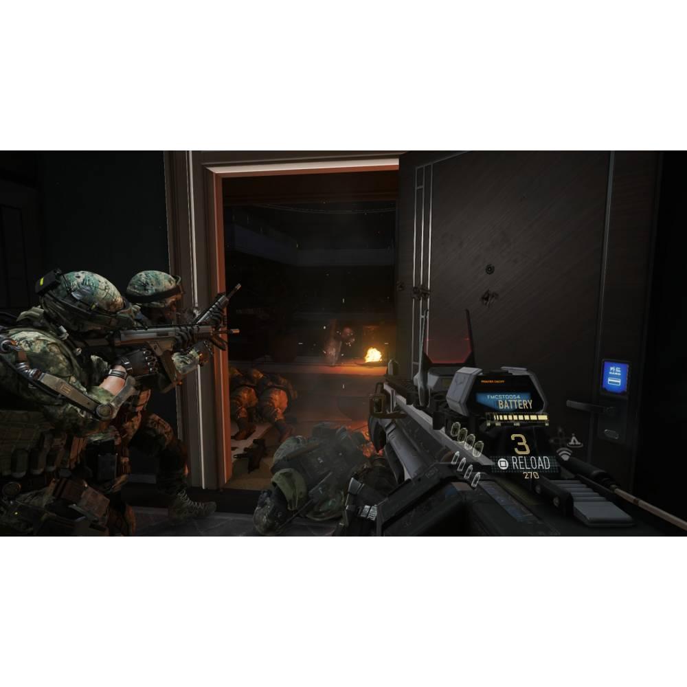 Call of Duty: Advanced Warfare Gold Edition (XBOX ONE/SERIES) (Цифровая версия) (Русская озвучка) (Call of Duty: AW Gold Edition (XBOX ONE/SERIES) (DIGITAL) (RU)) фото 5