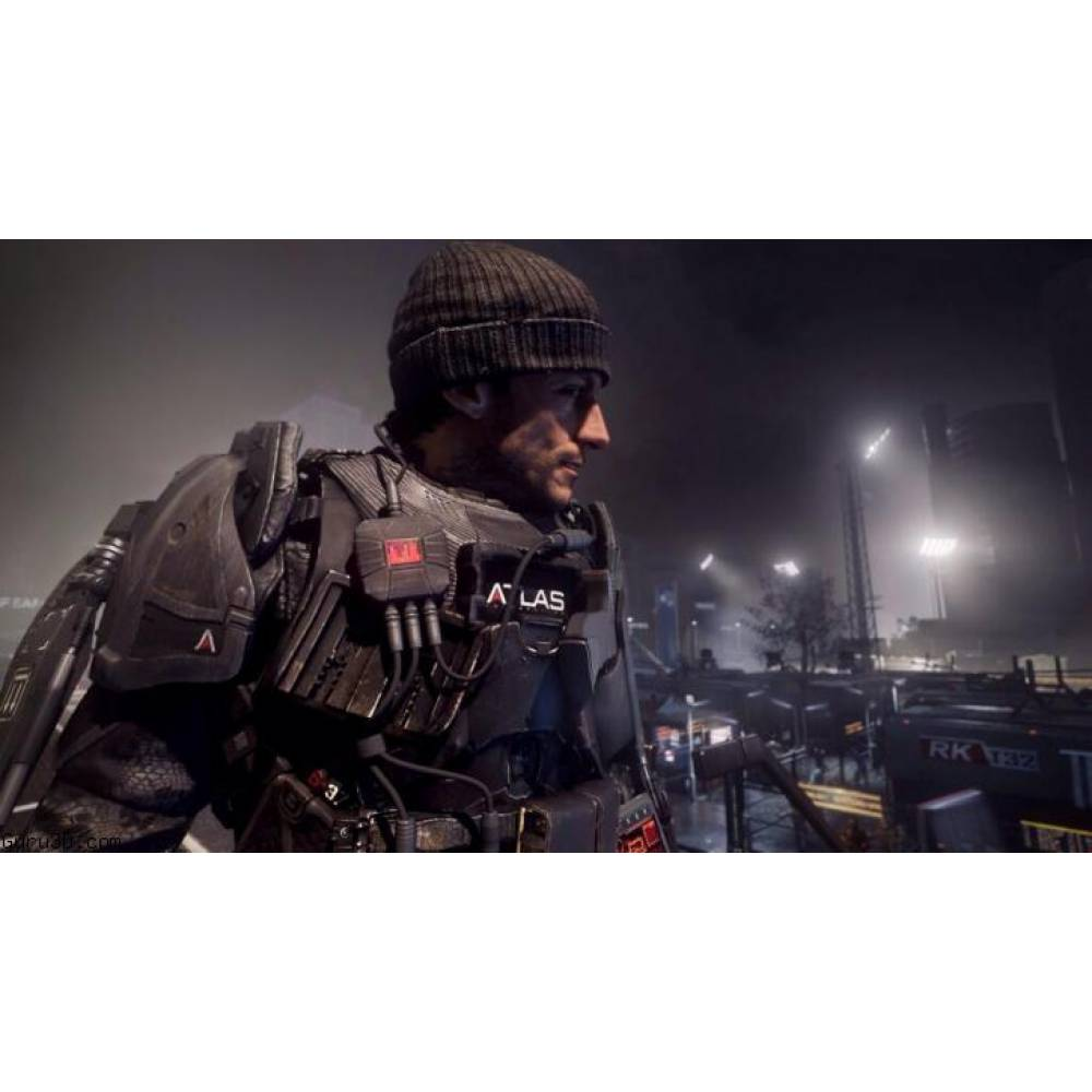 Call of Duty: Advanced Warfare Gold Edition (XBOX ONE/SERIES) (Цифровая версия) (Русская озвучка) (Call of Duty: AW Gold Edition (XBOX ONE/SERIES) (DIGITAL) (RU)) фото 3