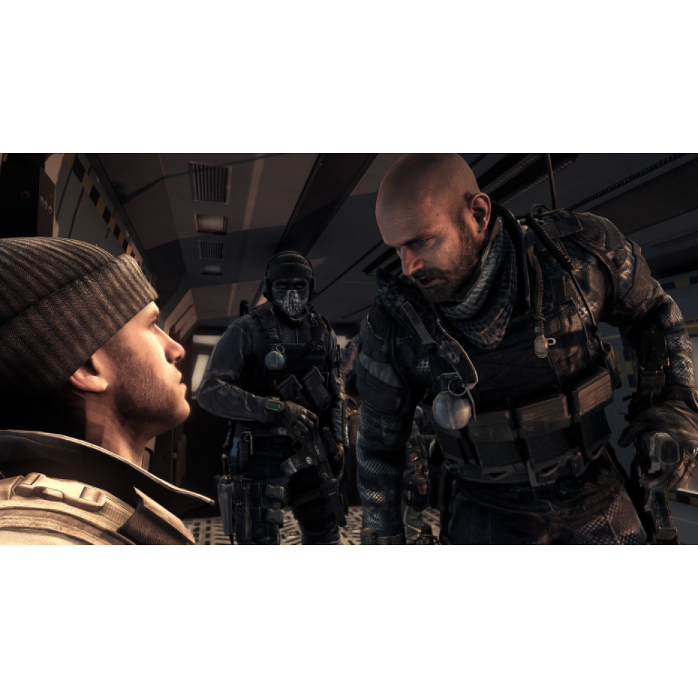 Call of Duty: Ghosts (XBOX ONE/SERIES) (Цифрова версія) (Російська озвучка) (Call of Duty: Ghosts (XBOX ONE/SERIES) (DIGITAL) (RU)) фото 5