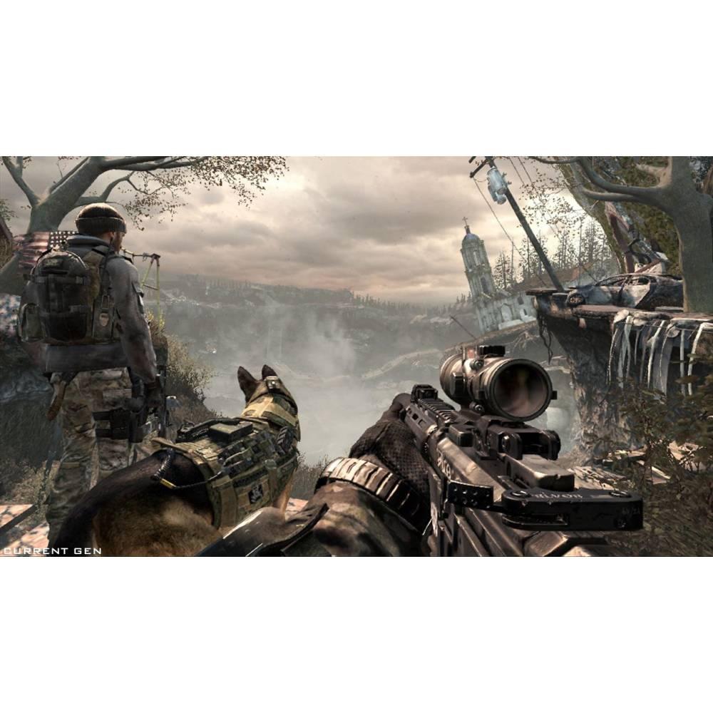 Call of Duty: Ghosts (XBOX ONE/SERIES) (Цифрова версія) (Російська озвучка) (Call of Duty: Ghosts (XBOX ONE/SERIES) (DIGITAL) (RU)) фото 3