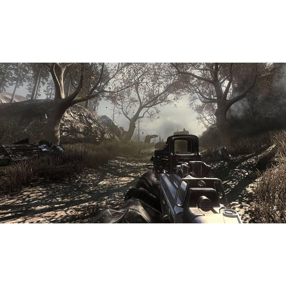 Call of Duty: Ghosts (XBOX ONE/SERIES) (Цифрова версія) (Російська озвучка) (Call of Duty: Ghosts (XBOX ONE/SERIES) (DIGITAL) (RU)) фото 4