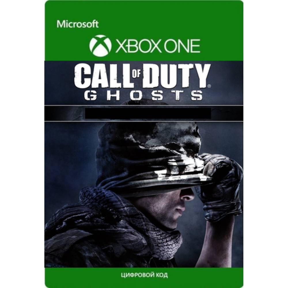 Call of Duty: Ghosts (XBOX ONE/SERIES) (Цифрова версія) (Російська озвучка) (Call of Duty: Ghosts (XBOX ONE/SERIES) (DIGITAL) (RU)) фото 2