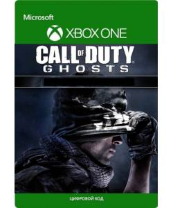 Call of Duty: Ghosts (XBOX ONE/SERIES) (Цифрова версія) (Російська озвучка)