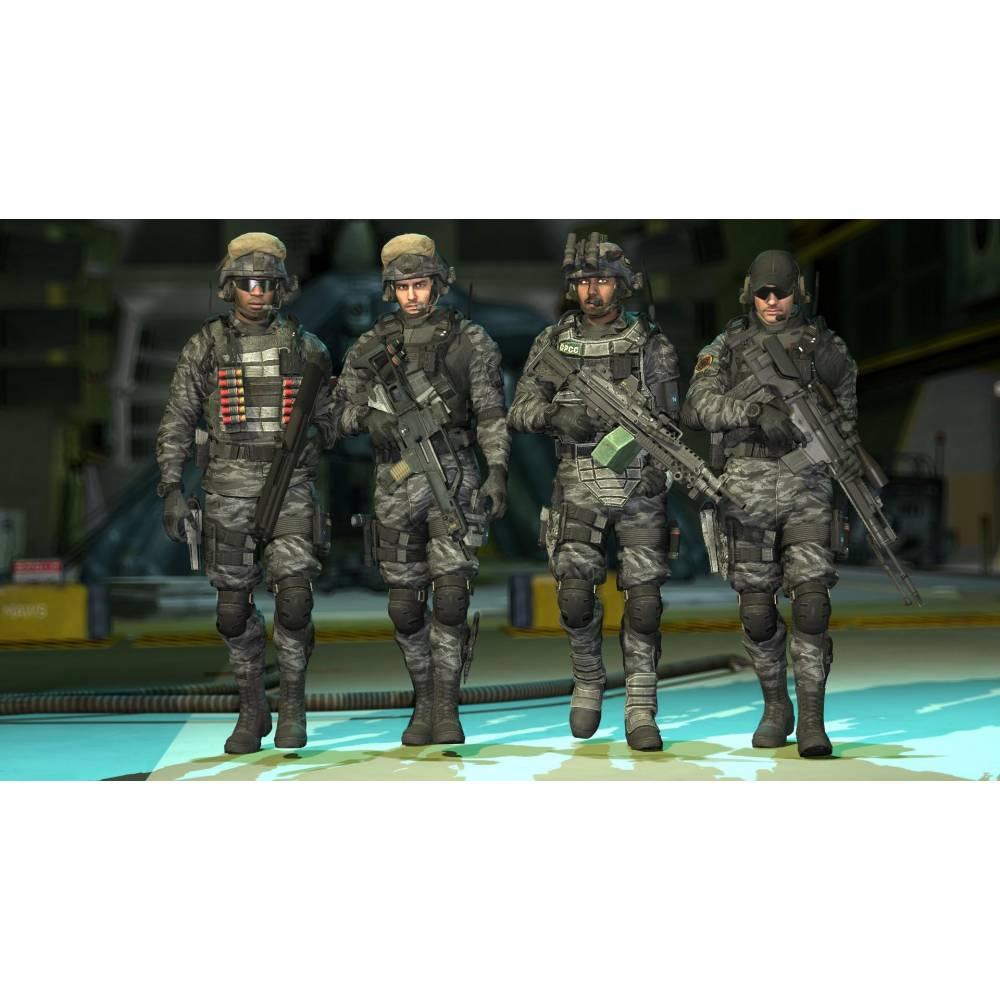 Call of Duty: Ghosts (XBOX ONE/SERIES) (Цифрова версія) (Російська озвучка) (Call of Duty: Ghosts (XBOX ONE/SERIES) (DIGITAL) (RU)) фото 6