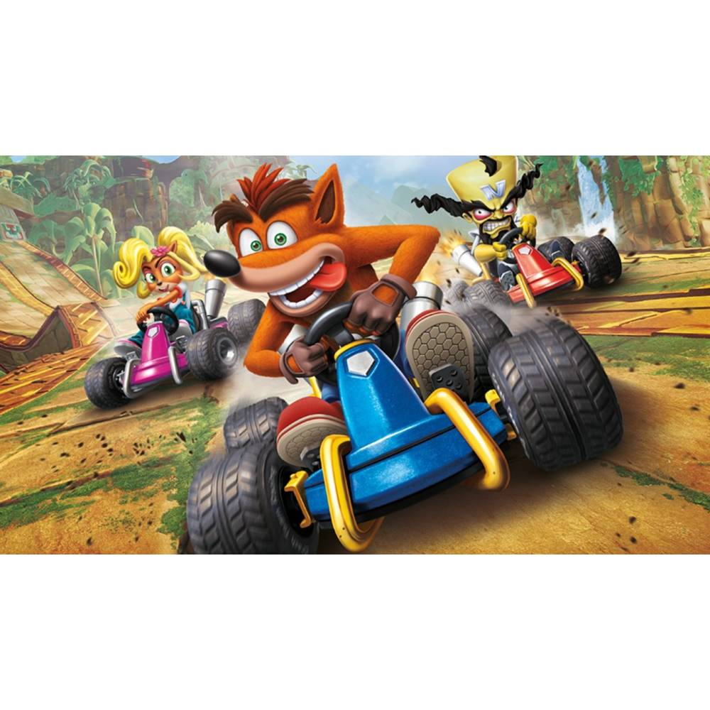 Crash Team Racing Nitro-Fueled (XBOX ONE/SERIES) (Цифровая версия) (Английская версия) (Crash Team Racing Nitro-Fueled (XBOX ONE/SERIES) (DIGITAL) (ENG)) фото 4