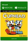 Cuphead (XBOX ONE/SERIES) (Цифровая версия) (Русская версия) (Cuphead (XBOX ONE/SERIES) (DIGITAL) (RU)) фото 2