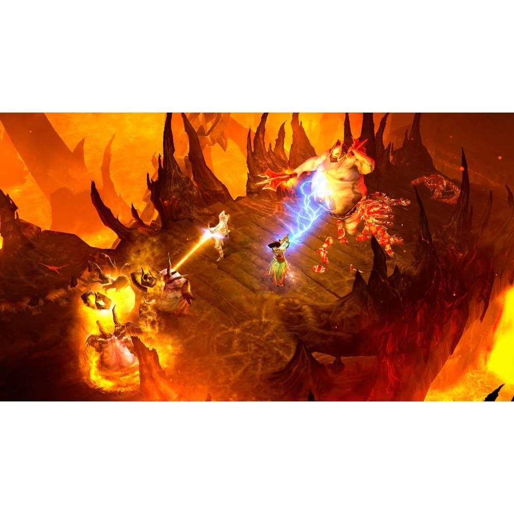 Diablo III: Eternal Collection (XBOX ONE/SERIES) (Цифрова версія) (Російська версія) (Diablo III: Eternal Collection (XBOX ONE/SERIES) (DIGITAL) (RU)) фото 6