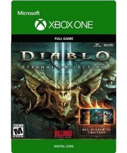 Diablo III: Eternal Collection (XBOX ONE/SERIES) (Цифрова версія) (Російська версія)